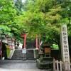 奈良県桜井市多武峰(とうのみね)にある談山神社は紅葉の名