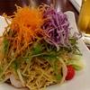 札幌市 ビッグジョッキ / 元祖ラーメンサラダは口に合わなかった