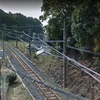 グーグルマップで鉄道撮影スポットを探してみた 紀勢本線 深和駅~田子駅