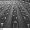 韓国軍兵士の墓地