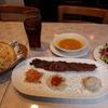 【渋谷ランチ】サライでイスケンデル・ケバブランチセットを食べてきた【評価感想】