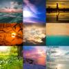 Twitter、アメブロ 、Instagram、フェイスブックに作家「太陽風花」さんの8/28の詩をご紹介しました