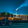 夜の薩埵峠へナイトツーリング