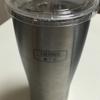 コンビニテイクアウトのアイスコーヒーを最後の1滴まで冷たく飲みきる方法