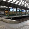 鉄道の日記念全国乗り放題きっぷでアルペンルートの旅(2日目)