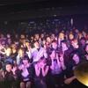 ライブレポ❤︎2月12日渋谷ギャレット!