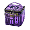 ANNA SUI 2020 F/W COLLECTION BOOK VANITY POUCH