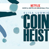 『Netflixオリジナル映画 コイン強盗クラブ』のFacebookが凄い!