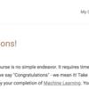 courseraのMachine Learningコースに挑戦してみた
