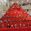 鴻巣びっくりひな祭り 2012 (エルミ会場)