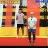 24時間テレビ福島県Jヴィレッジ募金リレーのランナー10人とアンカーは誰?