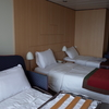 エーゲ海クルーズの船室:コスタ・ネオリヴィエラ