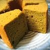 《4563》アンジェスがストップ安になったので抹茶シフォンケーキを焼きました。邪気退散。