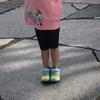 5歳の息子の足が臭い!