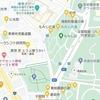 2020/10/06 芝公園散歩 03 芝公園(もみじ山・東京タワー・宝珠院 等)