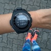 湘南国際マラソンまであと94日、やっと一人でも1時間続けて走れるように。