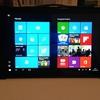 Dell Venue 8 ProをWindows 10に更新