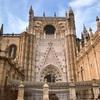 【スペイン旅行】セビリア:セビリア観光のハイライト、セビリア大聖堂。