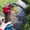 水の確保by荻野なずな