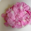 ばら風呂のつくり方 生の花びらを浮かべてぜいたく三昧