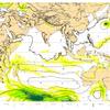 【台風情報】日本の南東に低気圧が!今後台風の卵である熱帯低気圧を経て台風24号となって関東地方へ接近!?気象庁・米軍・ヨーロッパの進路予想は?