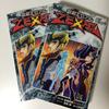 【遊戯王OCG】遊戯王ZEXAL 8巻購入 ホープ・ザ・ライトニングゲット