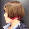 【なかなか行動できない人へ】髪の毛にショッキングピンクを入れた理由