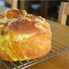 オレンジパン(折り込み)