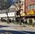 人形町の建物と路地(西エリア) 東京都中央区日本橋人形町