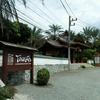 """タイのチェンマイで、""""ヒノキ""""のついでに立ち寄れるお店"""