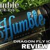 【リキッド】Humble Juice Co. DRAGON FLY ICE レビューのようなもの
