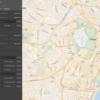 WEB上で地図を作成・編集できる「MapBox」