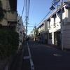 東京旅行一日目(3)。憧れの街。自由が丘をうろうろ散策。ハンバーガーも食べる