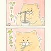 ネコノヒー「麺」