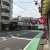 埼玉県飯能市を歩く 訪問日2017年6月29日