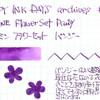 #0779 DIAMINE Flower Set Pansy