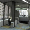 JR東西線-4:新福島駅