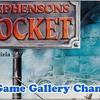 【スティーブンソン・ロケット】- ライナー・クニツィア氏の懐かしい鉄道ゲーム