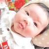 【生後約2ヶ月限定!】赤ちゃんにベーって舌を出してみて!きっと幸せになれるよ!