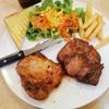 【ステーキ】シラチャのローカル向けステーキ屋は安くて美味い!?Silom Steak House。