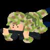 面会への道のり(3)【韓国の軍隊】ー知らない人とも面会ー