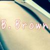 ブラウンブラウンのシステム手帳を購入