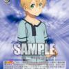 【WS】5/22今日のカードその3【ソードアート・オンライン アリシゼーション】