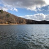 シーズン初釣行!新しい穂先で楽しむ桧原湖のワカサギ釣り!2020年11月3日釣行記