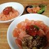 サーモン好きにはたまらない寿司屋@Aroi Sushi(アロイスシ)