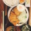 歌舞伎町のおふくろの味♪つるかめ食堂♪