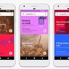「Google Play Music」に機械学習採用プレイリストやオフライン再生機能