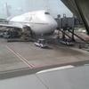【搭乗記】タイ国際航空 TG415 バンコク(BKK)⇒クアラルンプール(KUL) / LCCとの大激戦路線にB747投入