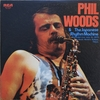 Phil Woods: Phil Woods & The Japanese Rhythm Machine (1975) speak lowの疾走感