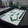 瀬戸内に新しいアート展  岡山芸術交流Okayama Art Summit 2016      10月9日~11月27日